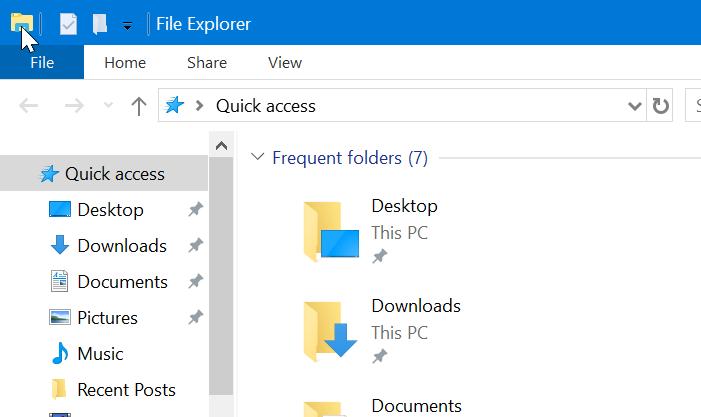 Windows 10 file explorer tips and tricks pic7
