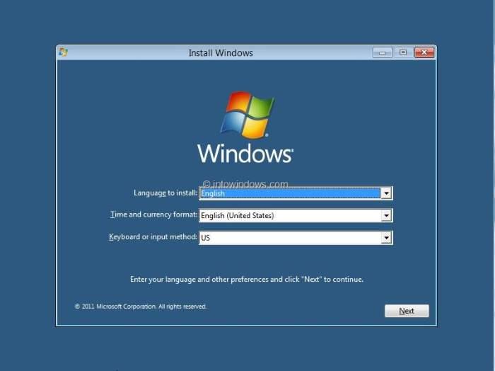Instalar Windows 8 en la guía mac