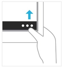 Windows 8 Touch Gestures Picture7