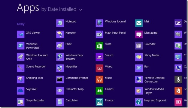 Windows Blue New Features10