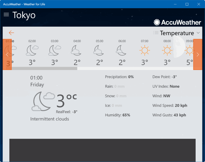 download accuweather app for windows 10