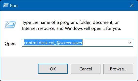 bloquea automáticamente windows 10 PC cuando está ausente step1