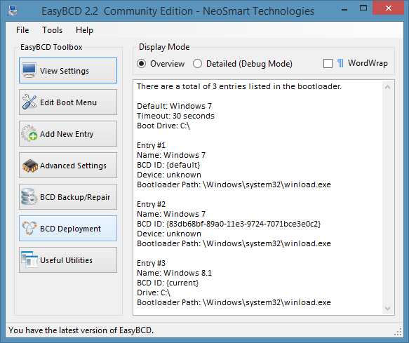 bootable Windows USB without formatting picture1