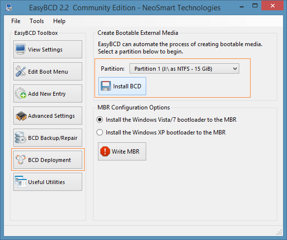 bootable Windows USB without formatting picture2