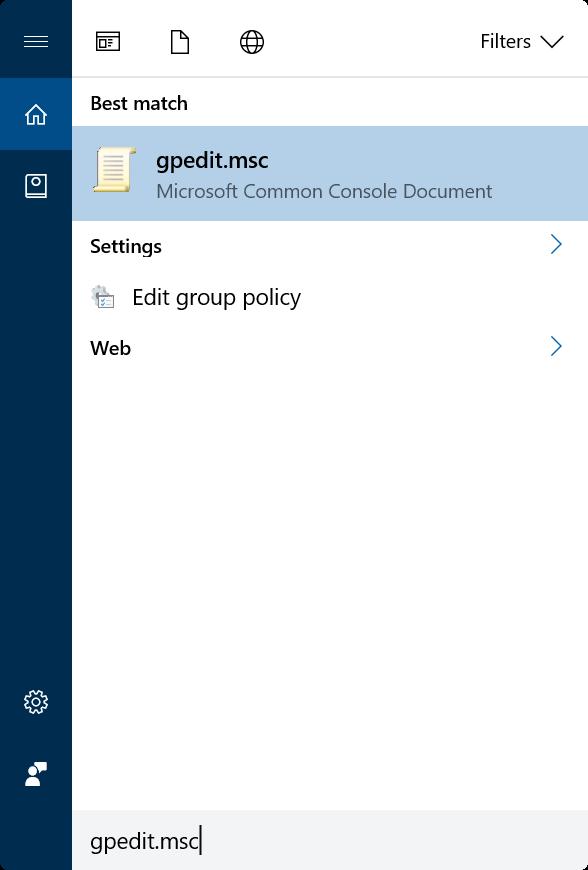 no puede cambiar el fondo de escritorio en Windows 10 pic1