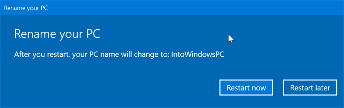 cambiar el nombre de bluetooth en Windows 10 pic7