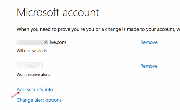 change microsoft account phone number pic09