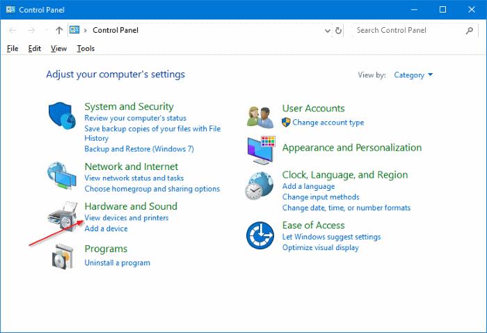 cambiar el nombre de la impresora en Windows 10 pic5
