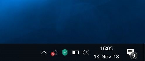 cambiar la hora al formato de 24 horas en Windows 10 pic1