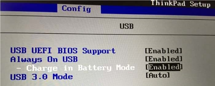 carga tu teléfono cuando la laptop está en modo sleep picture2