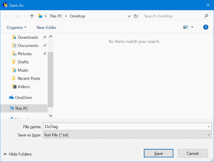 compruebe si su PC con Windows 10 admite miracast pic3