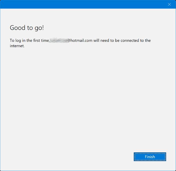 crear una nueva cuenta de administrador en Windows 10 pic7
