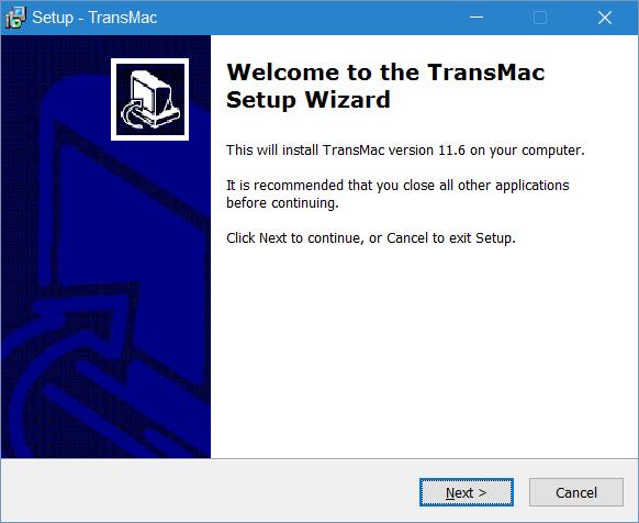 crear macos sierra bootable usb desde Windows step1