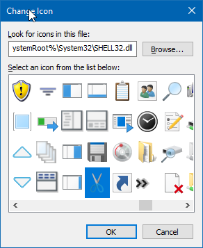 create screen sketch snip desktop shortcut in Windows 10 pic6