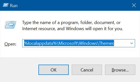 eliminar temas en Windows 10 pic4