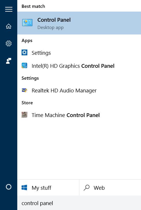eliminar cuenta de usuario en Windows 10 step5.1