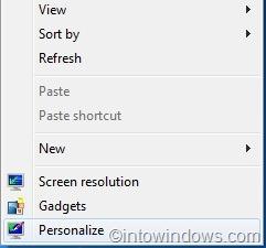 restaurar la papelera de reciclaje en Windows