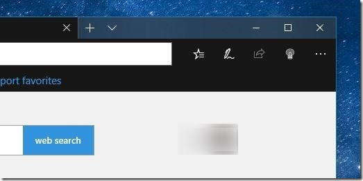 deshabilitar diseño fluido en Windows 10 pic1