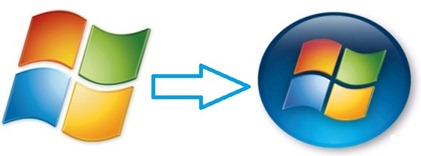 downgrade from Windows 7 to Vista