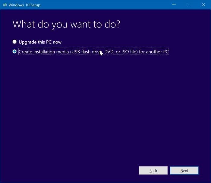 descargar Windows 10 Professional edition pic02