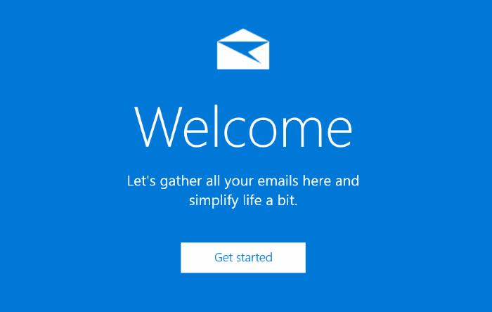 descargar aplicación de correo para Windows 10 pic01