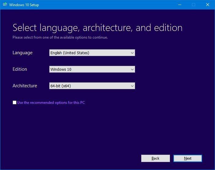 descargar windows 10 latest version ISO pic3
