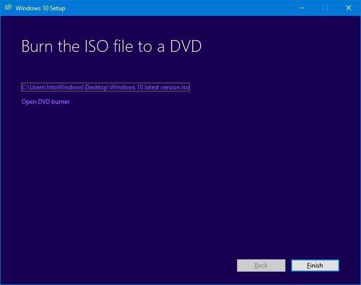 descargar windows 10 latest version ISO pic9