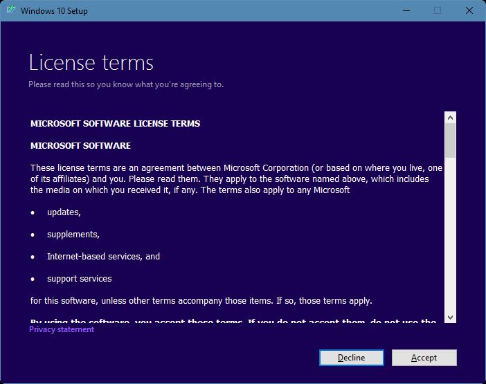 descargar windows 10 con actualización de aniversario ISO pic1