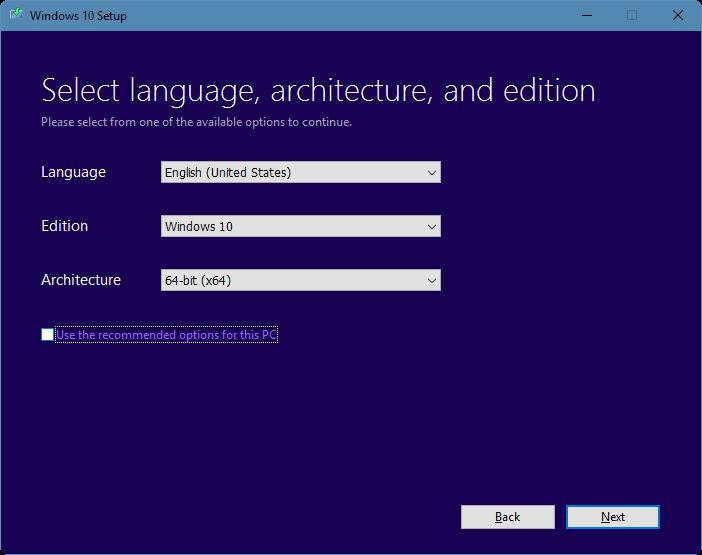 descargar windows 10 con actualización de aniversario ISO pic3