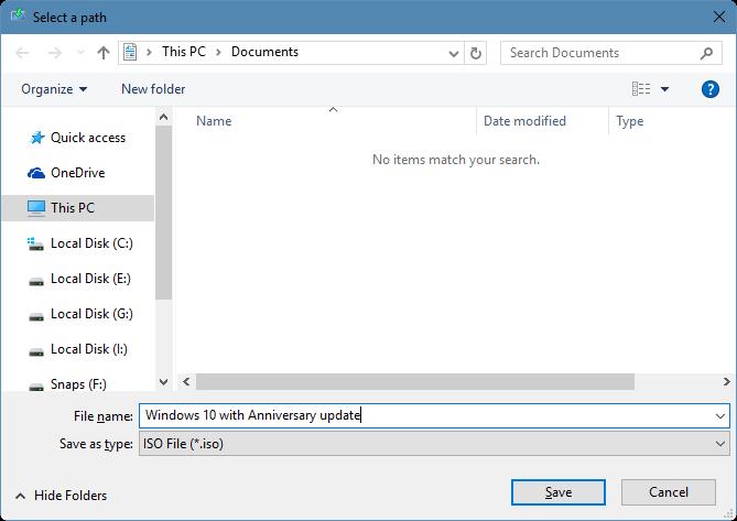 descargar windows 10 con actualización de aniversario ISO pic5