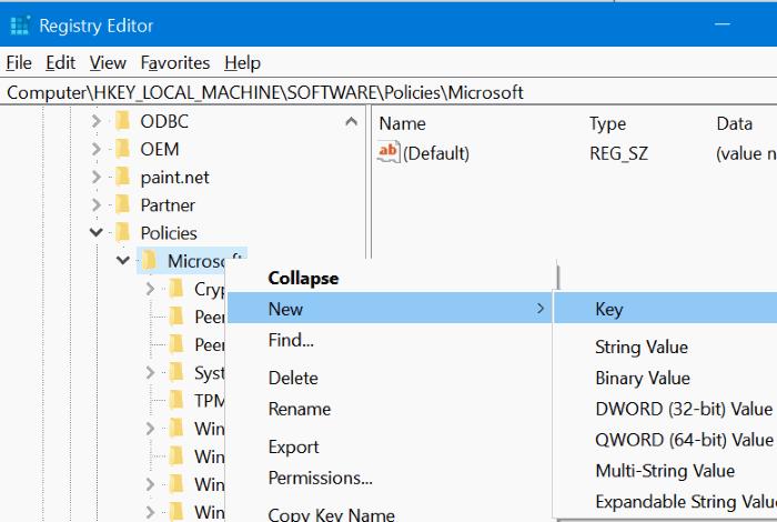 activar o desactivar la herramienta de recorte en Windows 10 pic4