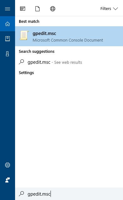 exportar e importar diseño del menú Inicio en Windows 10 pic4