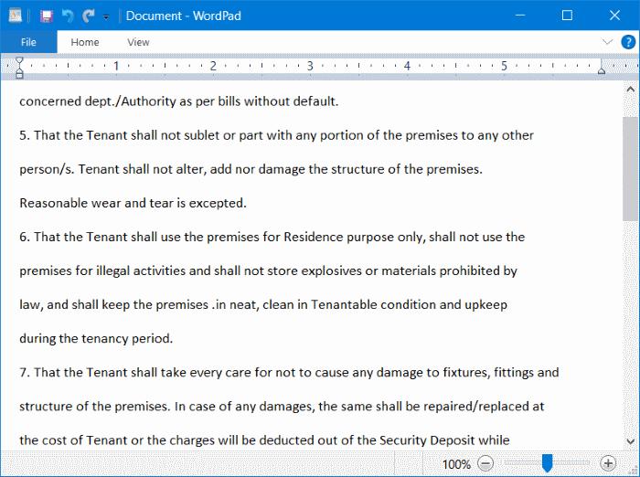 extraer texto de una imagen de forma gratuita en Windows 10 pic5