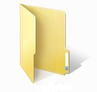ocultar archivo o carpeta en Windows 7