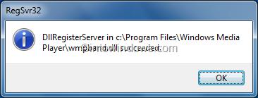 Activar la barra de herramientas del Reproductor de Windows Media 12 en la barra de tareas de Windows 7 pic5