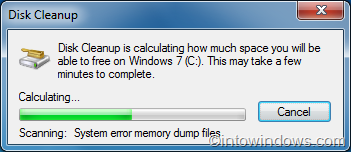 delete all but most recent restore points Windows 7