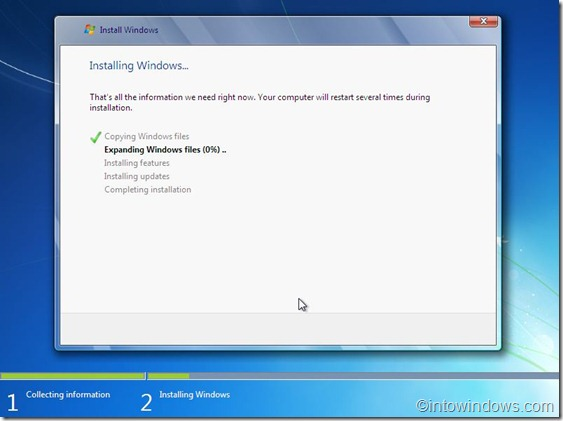 reinstalar windows 7 step9