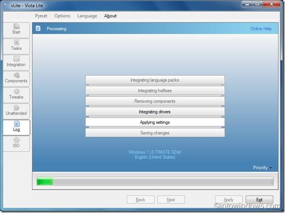 integrar controladores en el dvd de instalación de windows 7