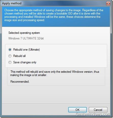 integrar controladores en windows 7 installation setup iso