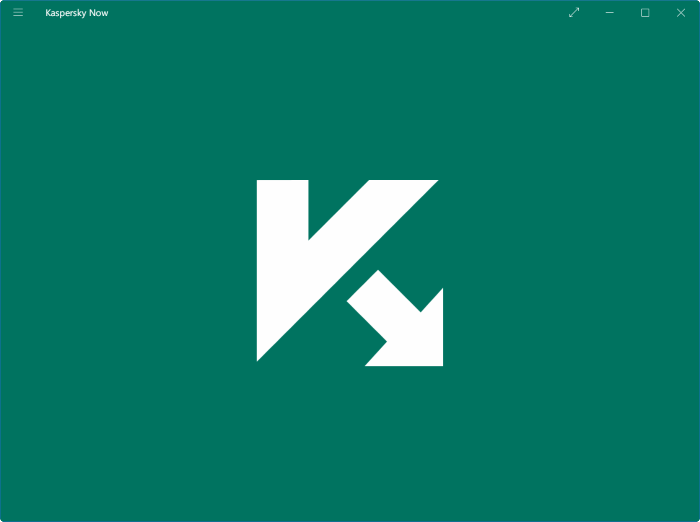 kaspersky now app for Windows 10