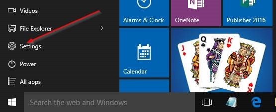 make Windows Photo Viewer default in Windows 10
