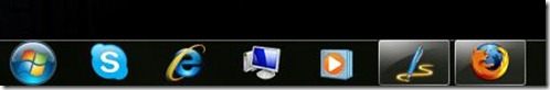Pin computer to taskbar