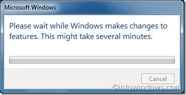 reinstalar windows media center en windows 7 guide4