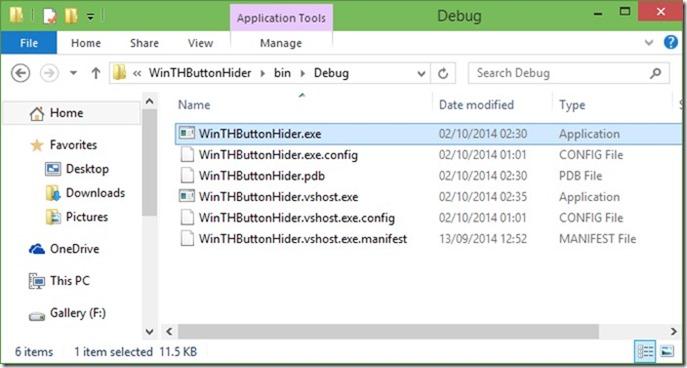 eliminar la vista de búsqueda y tarea de windows 10 step3