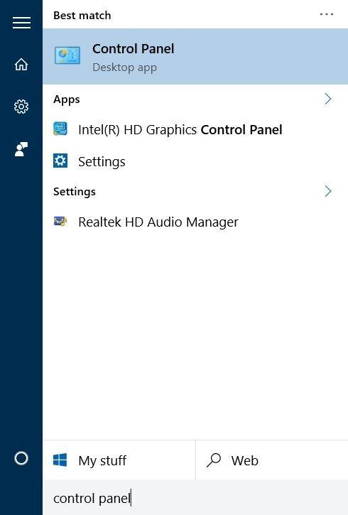 renombrar Microsoft o cuenta local en Windows 10 step6
