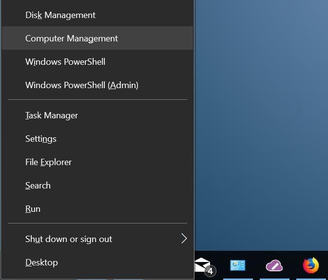 renombrar cuentas de usuario en Windows 10 pic1