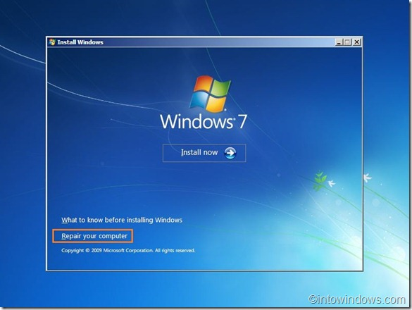 reparar tu ordenador