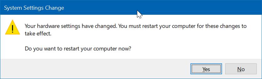reiniciar controlador de audio en Windows 10 pic4