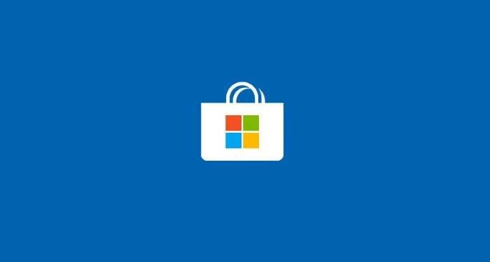 restore missing Store app in Windows 10 pic01