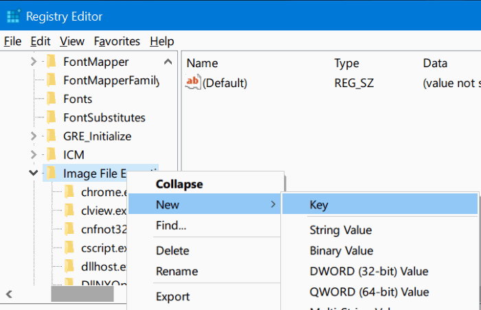 ejecutar cualquier programa desde la pantalla de inicio de sesión de Windows 10 pic1